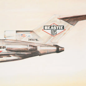 Licensed To Ill (30th Anniversary Edition) - Beastie Boys (Vinyl)