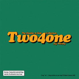 Two4one - Jay Worthy (Vinyl)