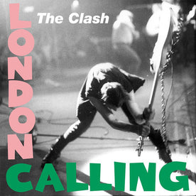 London Calling - The Clash (Vinyl)