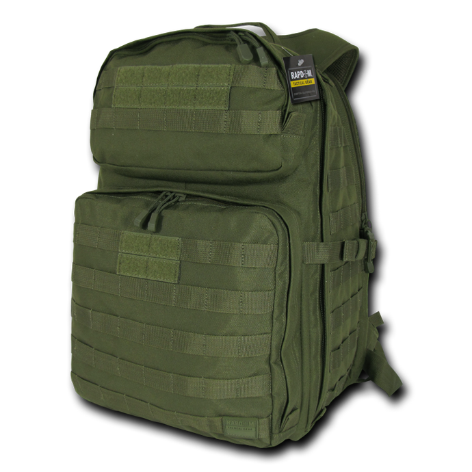 Should I get a tactical backpack?