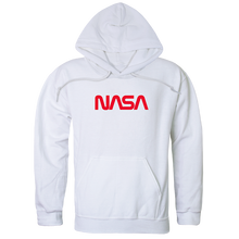Load image into Gallery viewer, NASA Pullover Hoodie