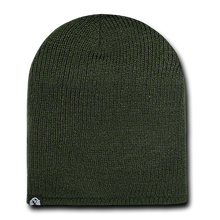 Load image into Gallery viewer, Camouflage Reversible Beanie