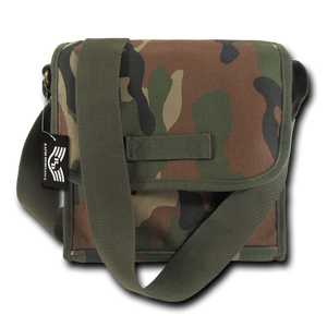 Field Bags (Camouflage)