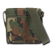 Load image into Gallery viewer, Field Bags (Camouflage)