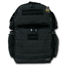 Load image into Gallery viewer, Tactical Full Size Backpack