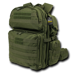 Tactical Full Size Backpack