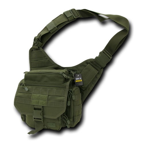 Tactical Everyday Carry Bag