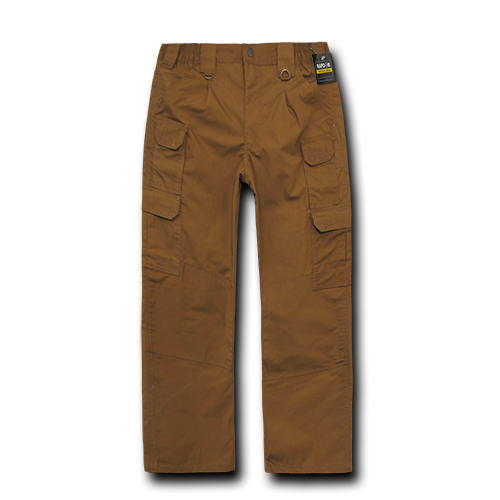 Deep Pocket Ripstop Shorts