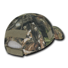 Load image into Gallery viewer, Camouflage Relaxed Tactical Caps