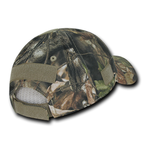 Camouflage Relaxed Tactical Caps