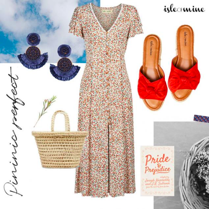 Make A Fashion Statement! Tips To Look Fresh With Maxi Dresses.