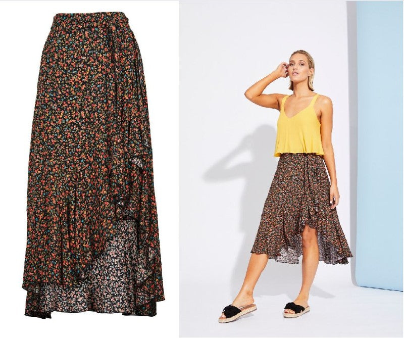Type of Skirts to wear in Summer