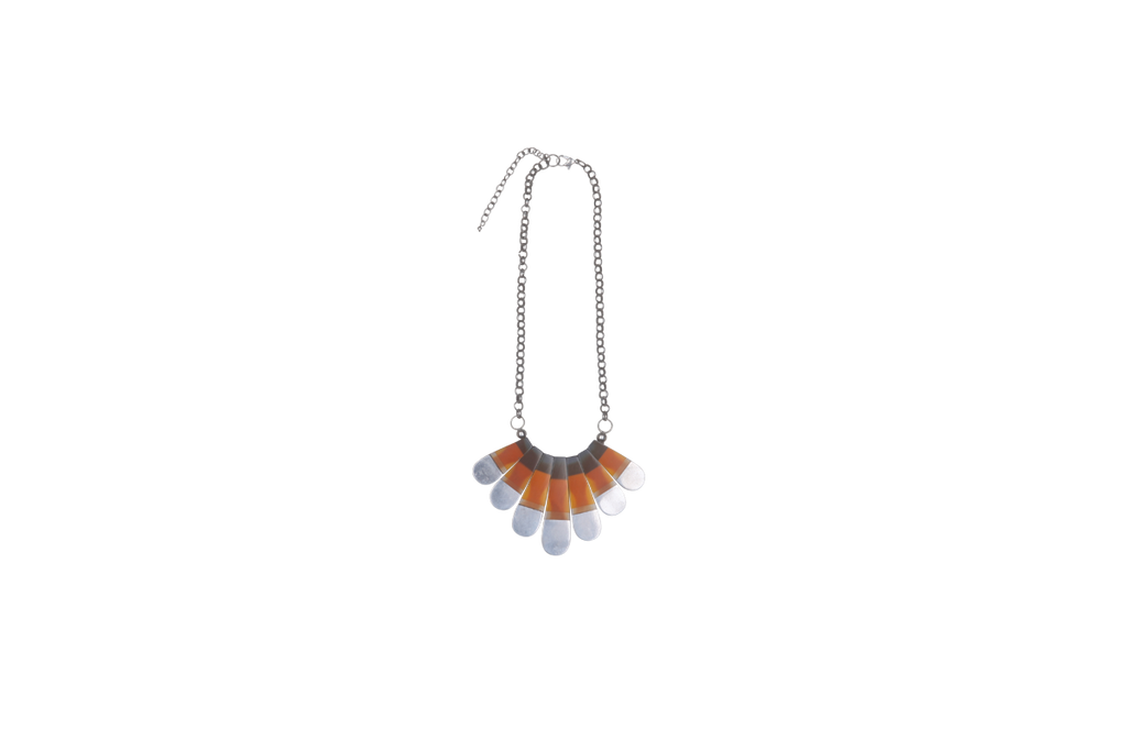 Samana Necklace - Mimosa - Isle of Mine Necklace