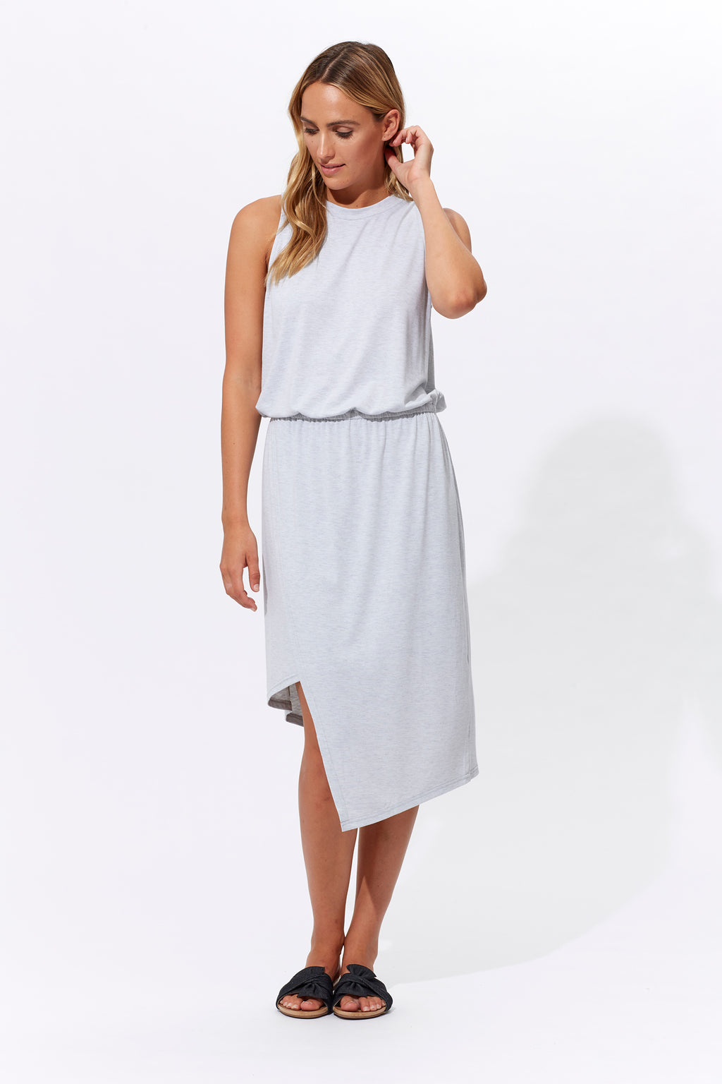 Inez Dress - Marle - Isle of Mine Clothing - Dress Mid