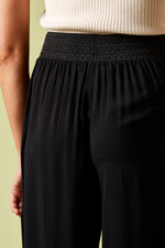 Marquis Pant - Black - Isle of Mine Clothing - Pant Relaxed