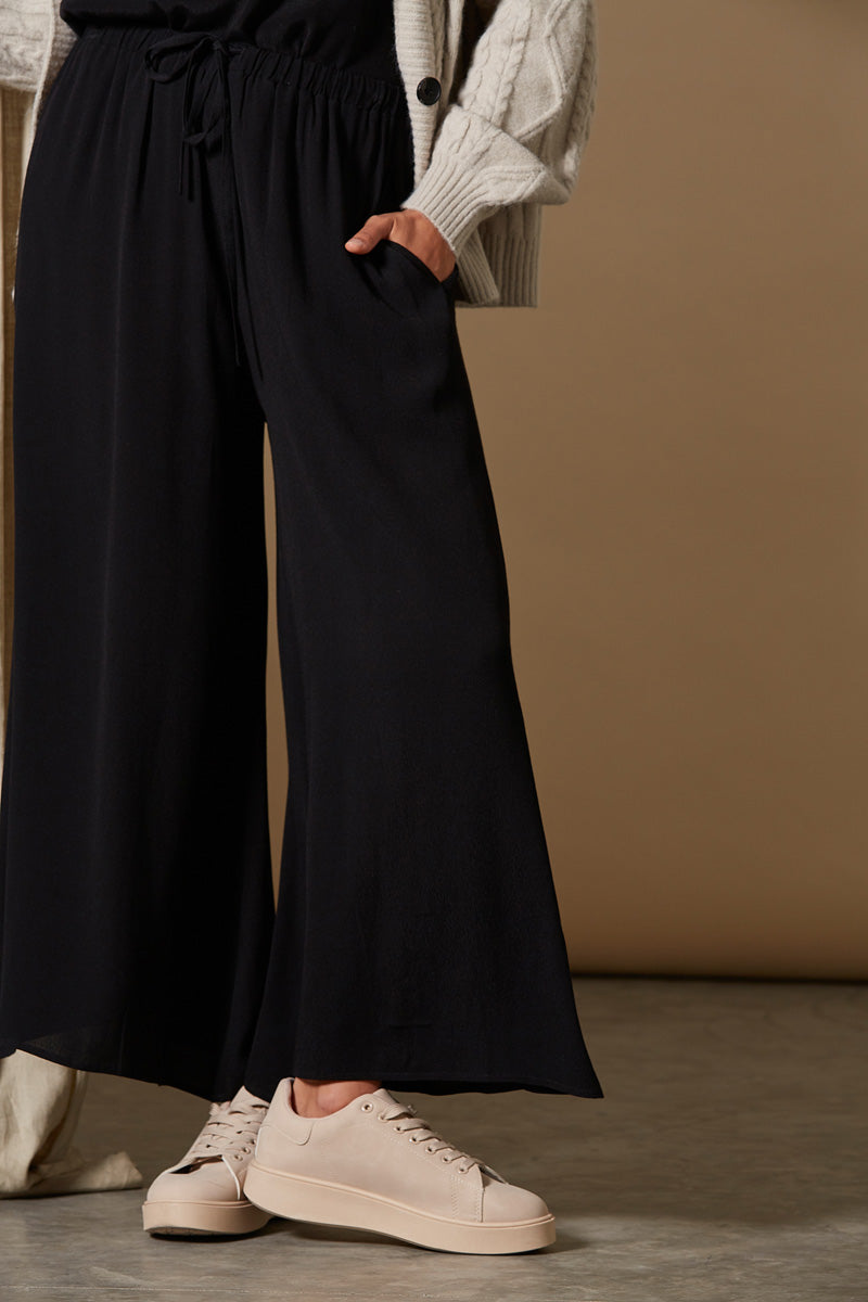 Splendour Pant - Mica - Isle of Mine Clothing - Pant Wide