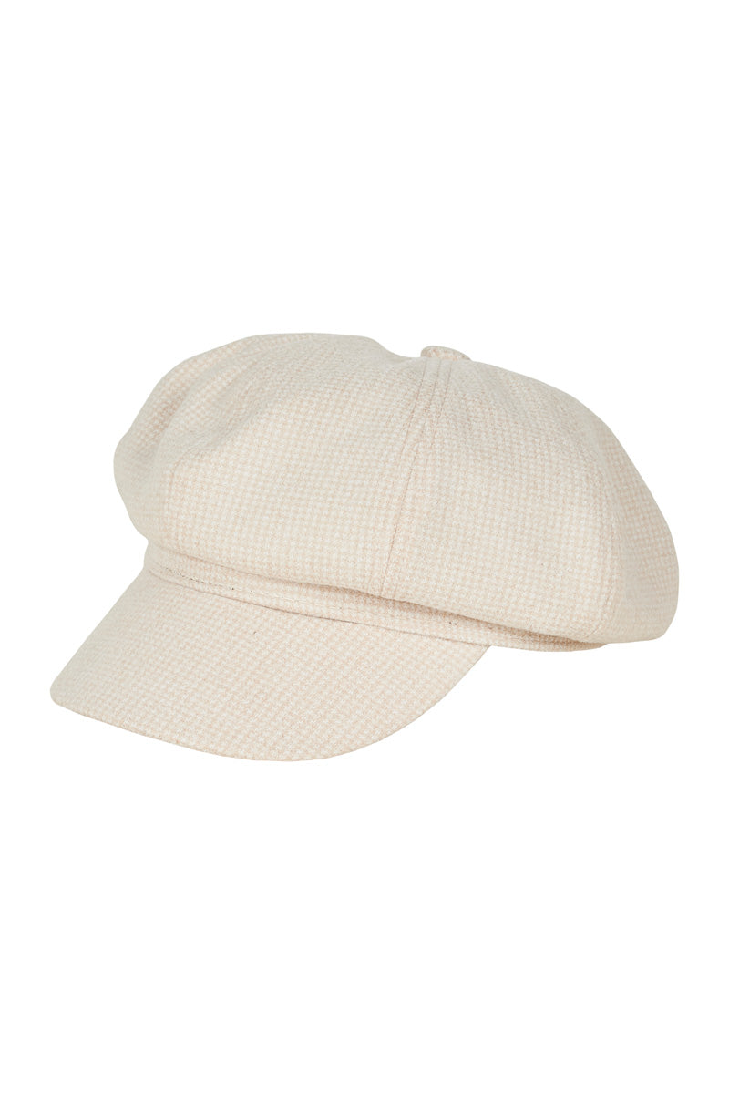 Splendour Hat - Ivory - Isle of Mine Hat