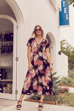 The Ace Maxi - Bubblegum - Isle of Mine Clothing - Dress Maxi Oversize