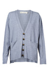 Helena Cardigan - Marle - Isle of Mine Clothing - Knit Cardigan