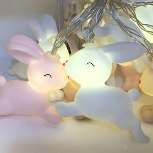 baby bunny fairy lights - Snug as a Bug