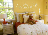 princess mirror wall art - Snug as a Bug