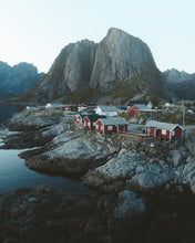 Load image into Gallery viewer, Hamnøy