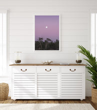 Load image into Gallery viewer, Purple Luna