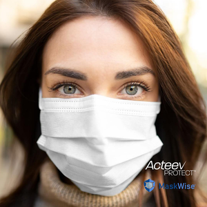Acteev™ Reusable Face Masks