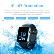 Thermowatch 2 - Advanced Fitness Tracker