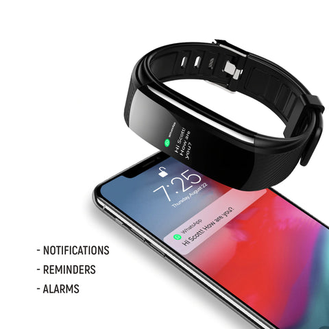 Thermobrace - Advanced Fitness Band