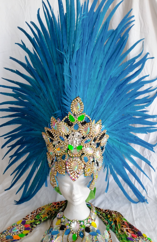 Amazon Goddess - BrazilCarnivalShop