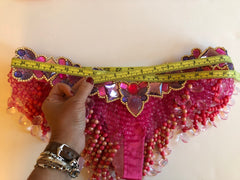 *Ready to Ship from California* Candy Samba Crush Crystals Brazil Complete Samba Costume - Final Sale