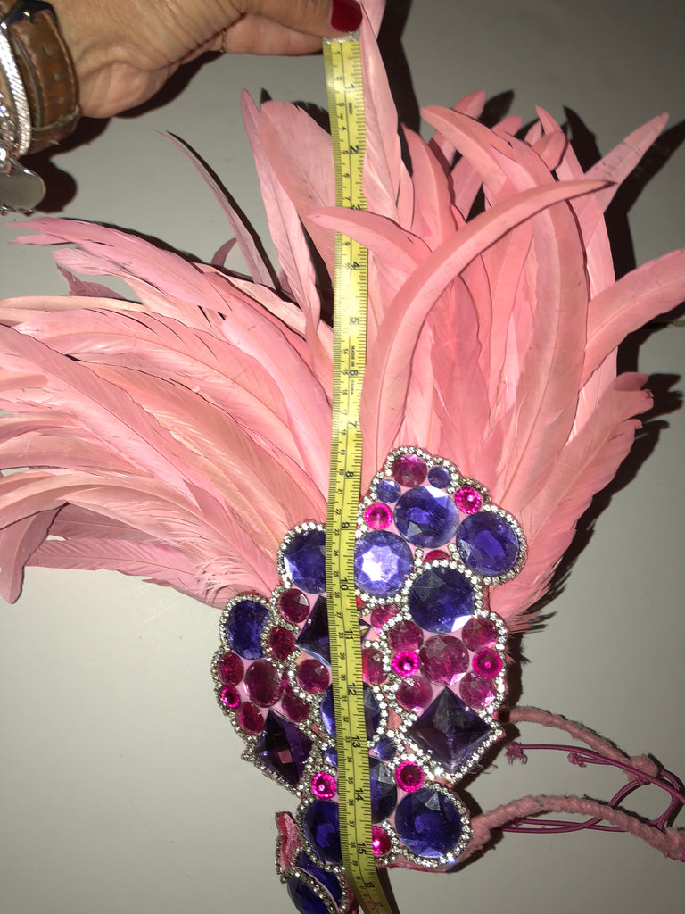 *Ready to Ship from California* Candy Samba Crush Crystals Brazil Complete Samba Costume - Final Sale - BrazilCarnivalShop