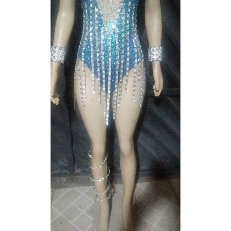 Glamazon Extreme Wow Samba One Piece