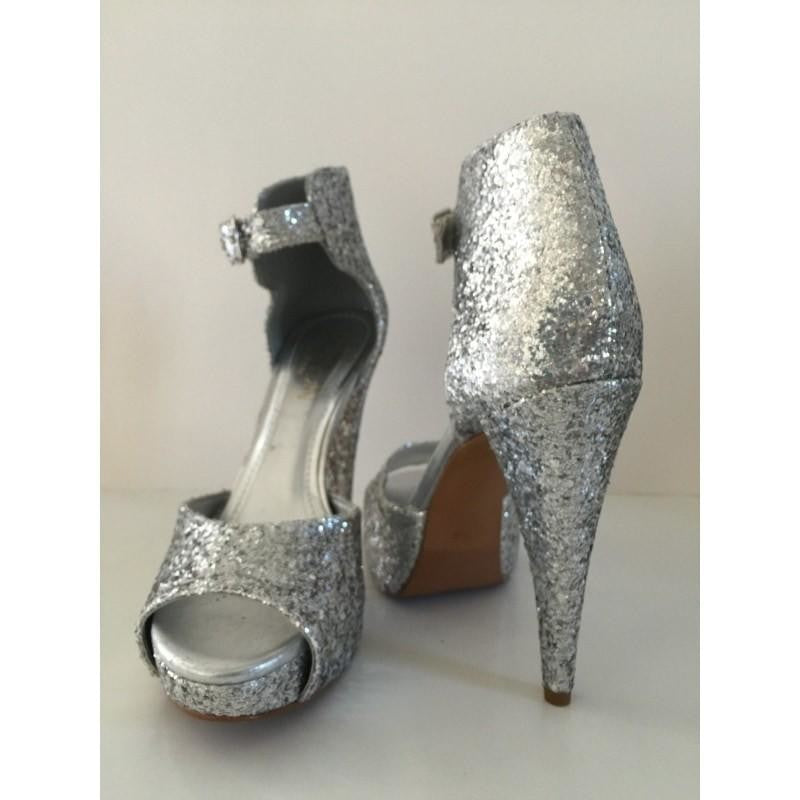 Princesa Dance Shoes - Leather - BrazilCarnivalShop