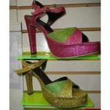Carmen So Colorful Sambista Style - BrazilCarnivalShop
