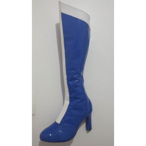 Wonder Samba Long Length Boots
