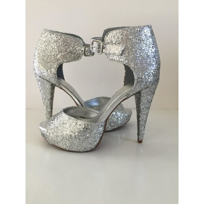 Princesa Dance Shoes - Leather