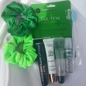 🍀GREEN Take Care Bundle