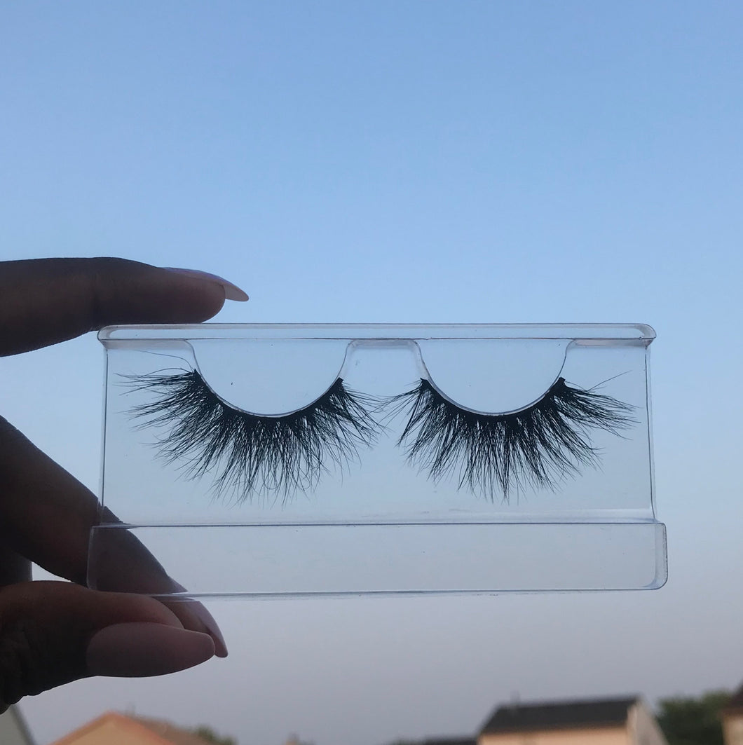 Princess Lash