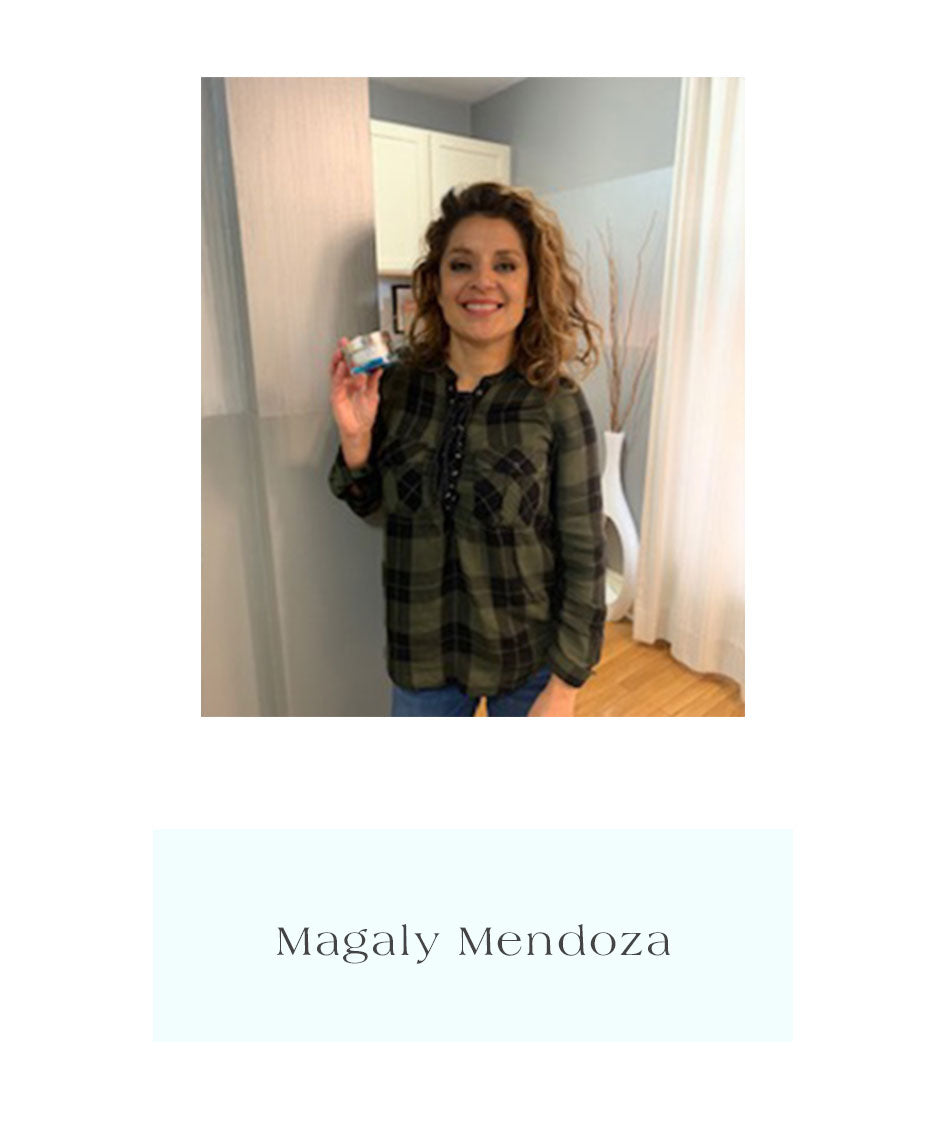 Magaly Mendoza Fan Pic