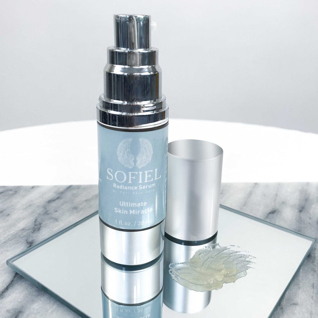 Radiance Serum - Ultimate Skin Miracle