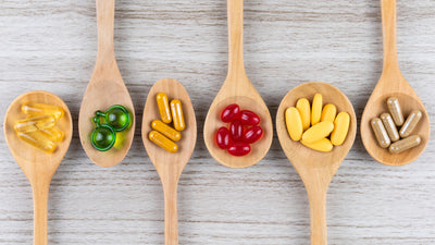 4 Myths About Vitamins and Supplements - Explained