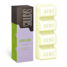 Load image into Gallery viewer, Acne Bar Coconut