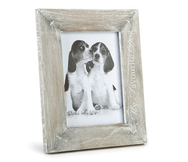 BEEZTEES DBL PILDIRAAM MY FAV DOG 21X26X1,5CM
