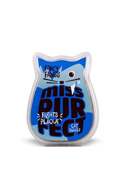 MISS PURFECT KASSI MAIUS FANCY FANGS 75G