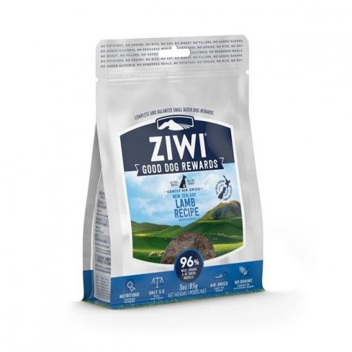 Ziwi Treeningmaius Good Dog Rewards New Zealand Lamb 85g