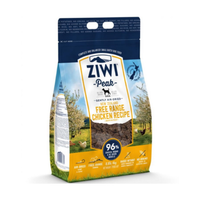 Ziwi Gently air-dried New Zealand Chicken 2,5kg