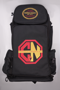 Combat Night OG Gym Bag
