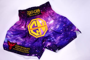 Combat Night Galaxy Muay Thai